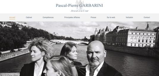 Pascal Garbarini